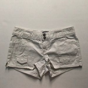 Tommy Jeans Corduroy Cargo Shorts